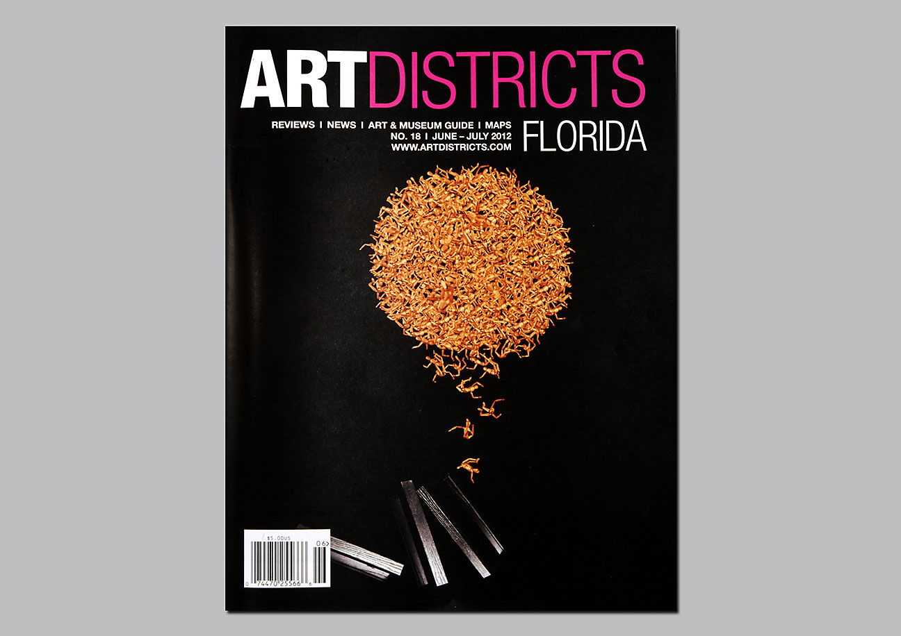 Art Districts magazine
