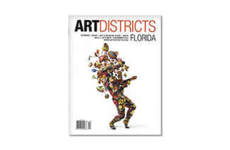 ArtDistricts Magazine