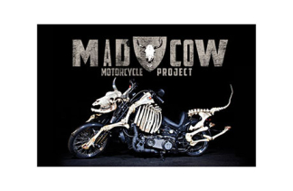 Mad Cow Motorcycles